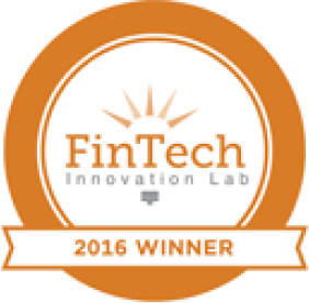 Accenture Fintech Innovation Lab logo